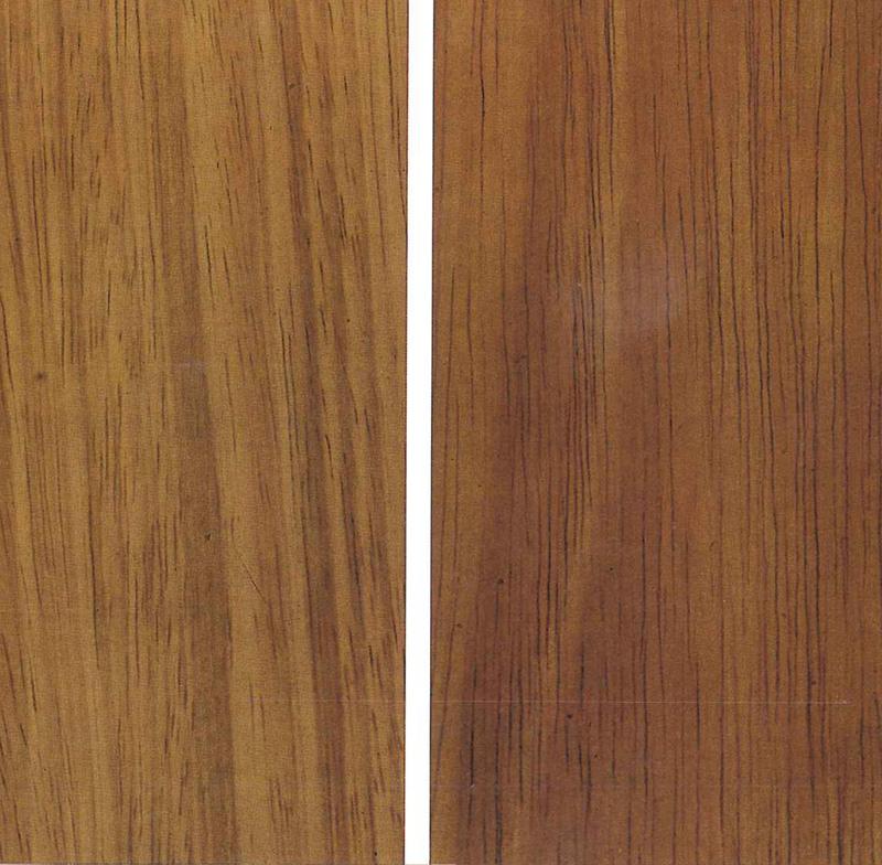 Les essences de bois traditionnelles pour parquet - Le parquet en bois ...